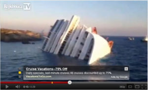 cruise ad fail